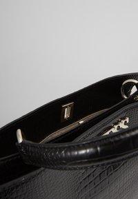 Guess - UPTOWN CHIC - Handbag - black - 5