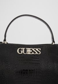 Guess - UPTOWN CHIC - Handbag - black - 2