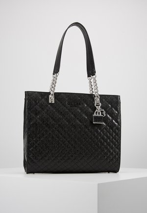 QUEENIE TOTE - Shopper - black
