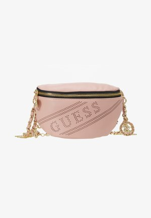 BUMBAG BELT - Rumpetaske - light pink