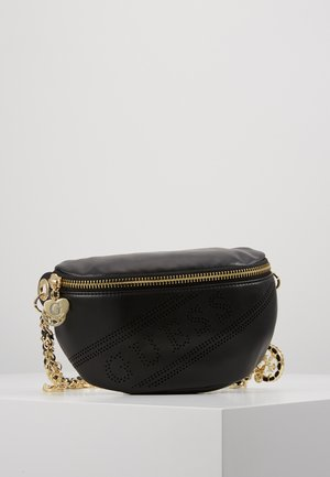 BUMBAG BELT - Bum bag - black