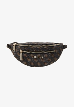 CALEY BELT BAG - Bum bag - brown
