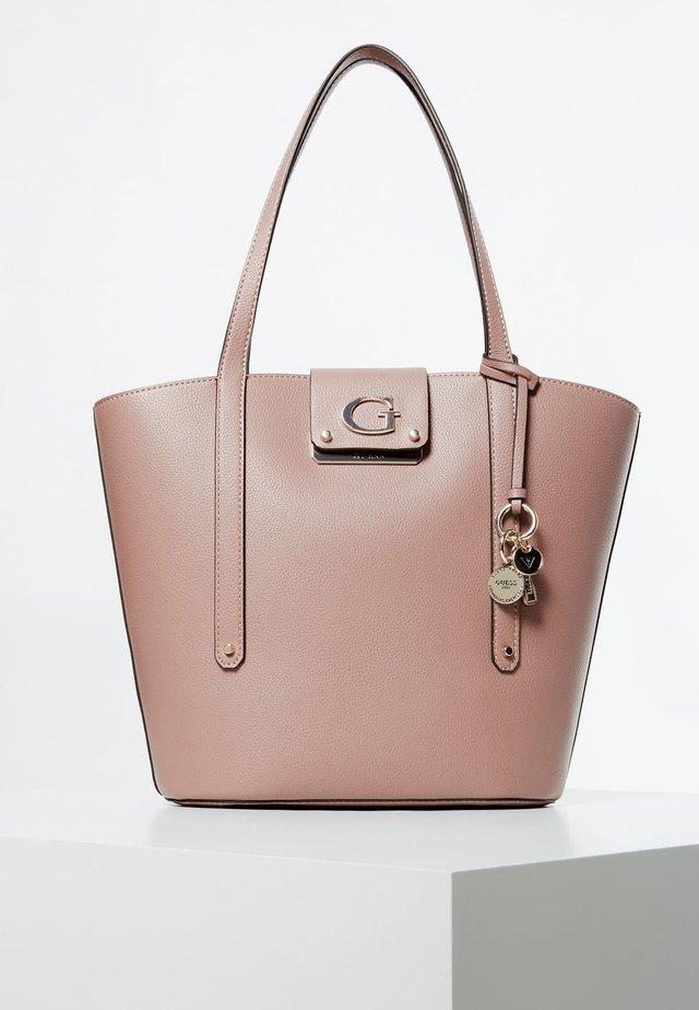 CABAS JAYDEE - Handbag - beige