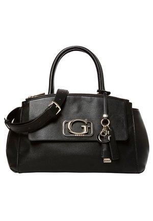 NIVEN  - Handbag - black