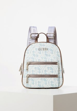 CALEY BACKPACK - Mochila - blue