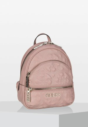 MANHATTAN - Rucksack - blush