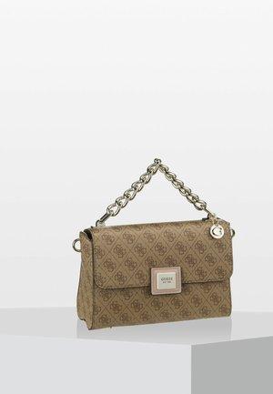CANDACE  - Handtasche - brown