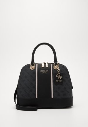 CATHLEEN LARGE DOME SATCHEL - Borsa a mano - coal