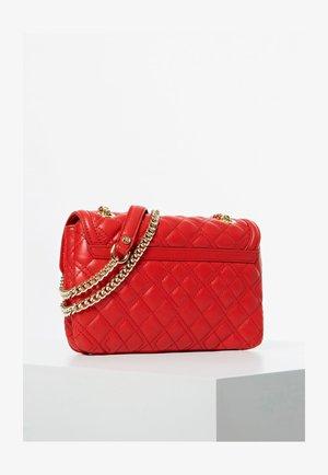 BORSA A TRACOLLA ALIZEE - Handbag - rosso