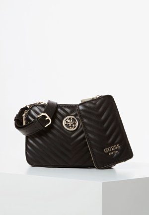 UMHÄNGETASCHE BLAKELY - Across body bag - schwarz