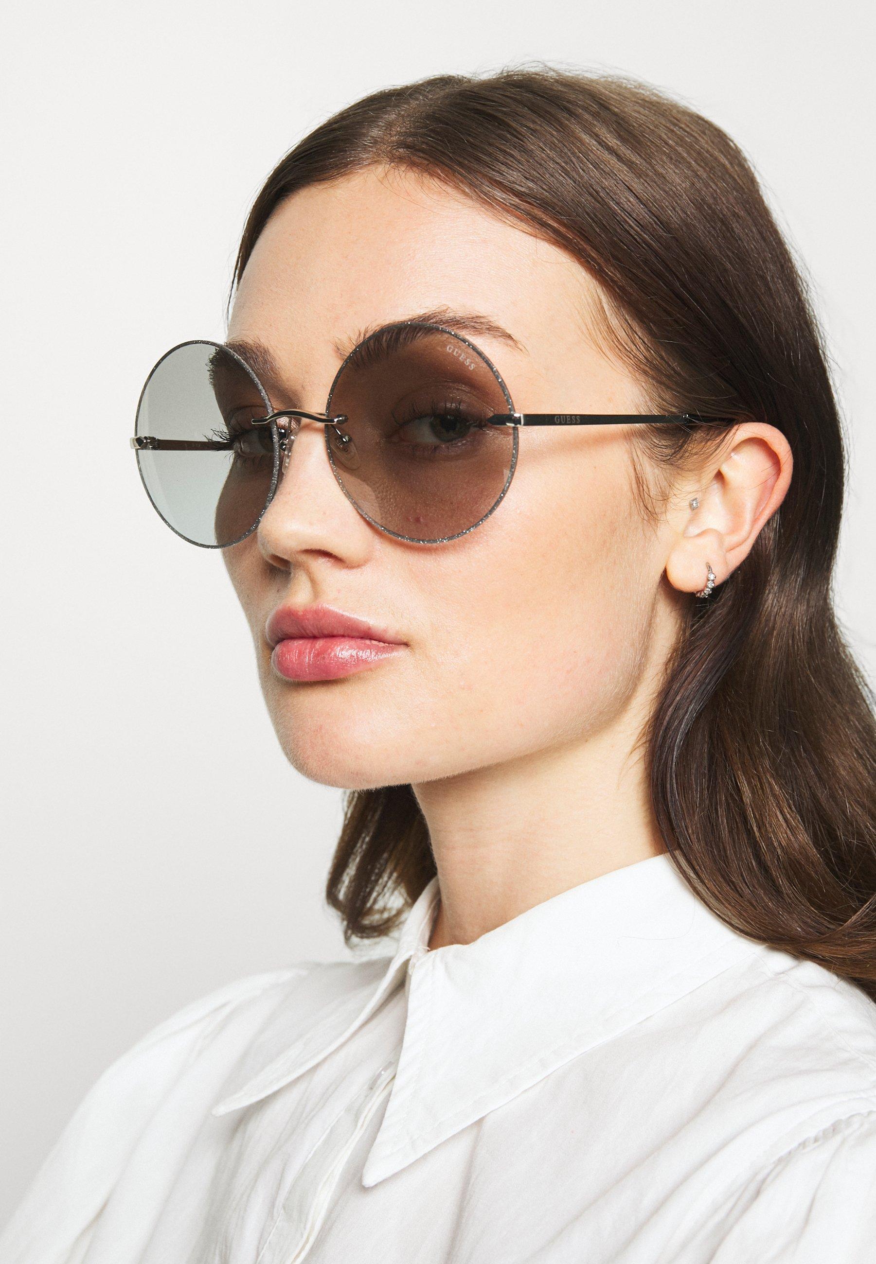 Guess Okulary przeciwsłoneczne - grey
