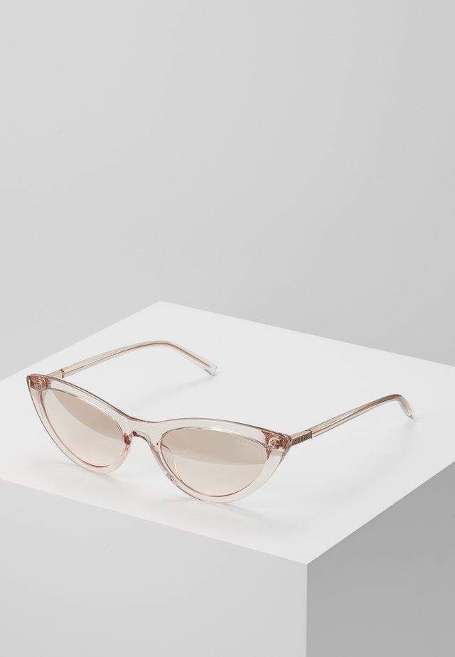Sluneční brýle - transparent