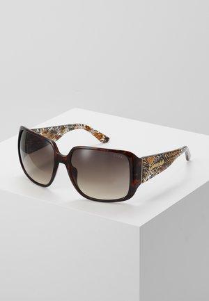 Gafas de sol - dark brown