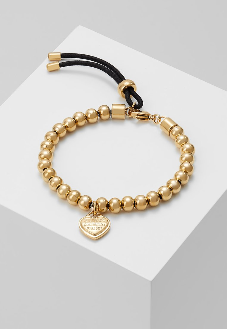 Guess - BE MY FRIEND - Armband - gold-coloured