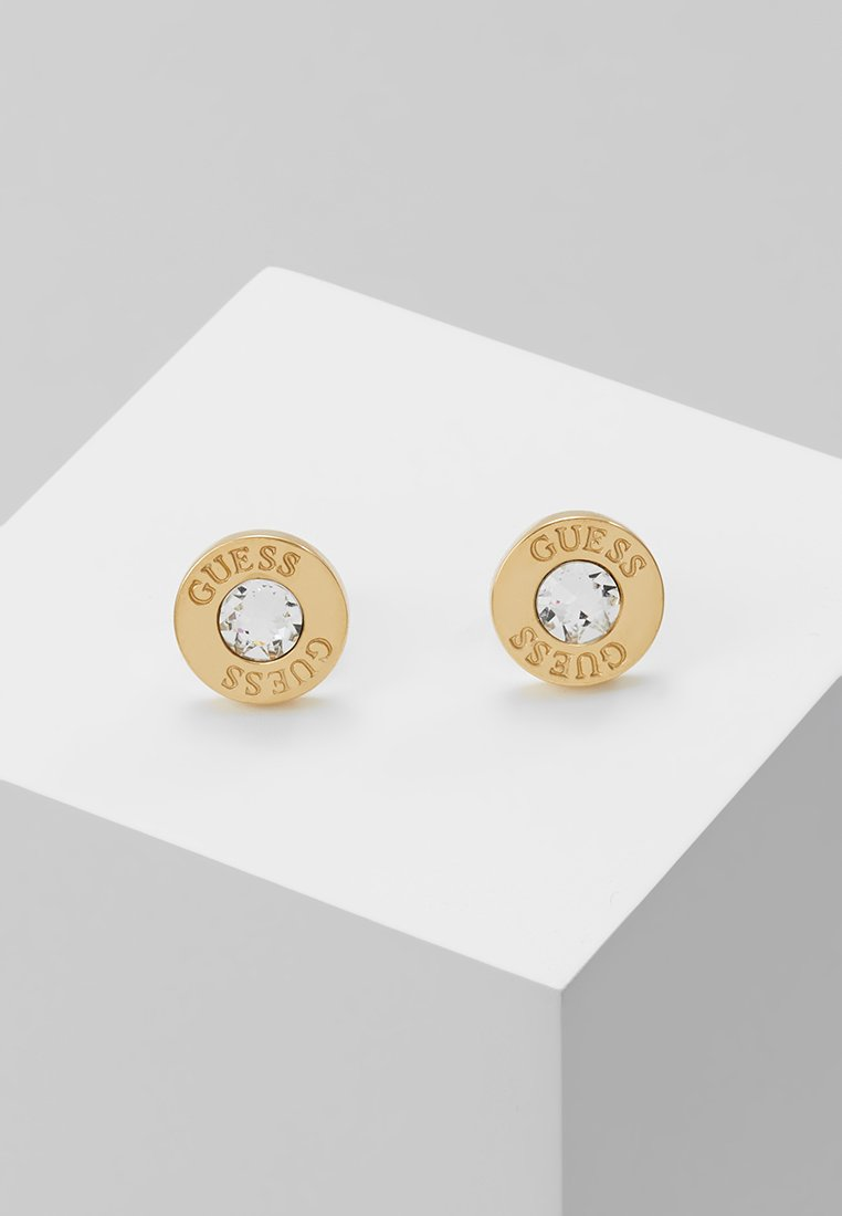 Guess - SHINY - Earrings - gold-coloured