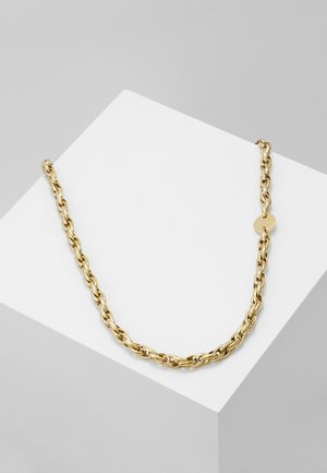 CHAIN REACTION - Ketting - gold-coloured