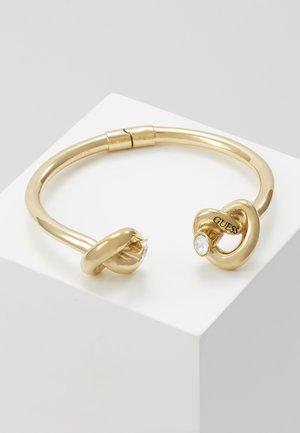 KNOT - Armband - gold-coloured