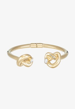 KNOT - Bransoletka - gold-coloured
