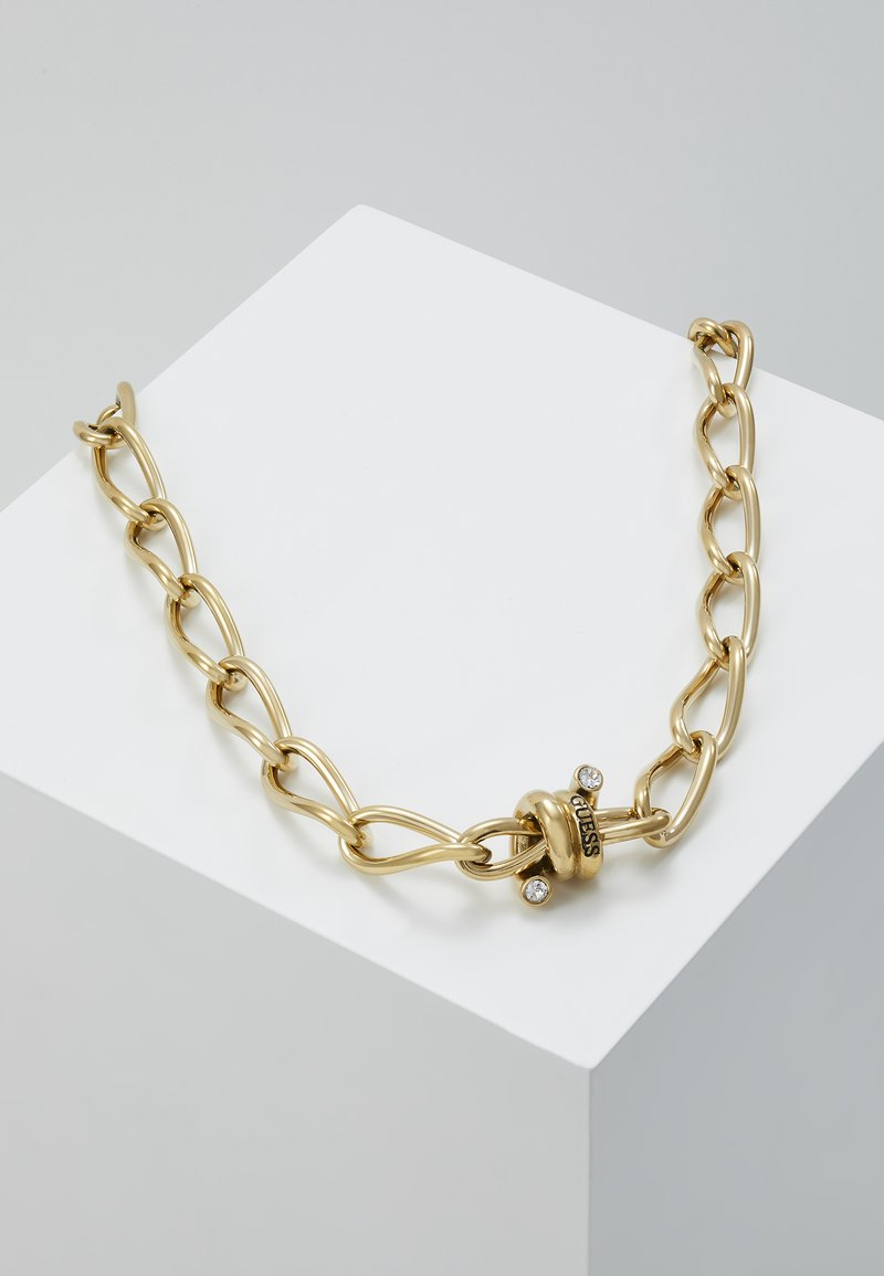 Guess - LOVE WIRE - Halsband - gold-coloured