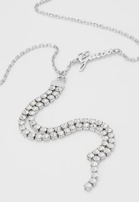 Guess - PARTY TIME - Naszyjnik - silver-colored - 4