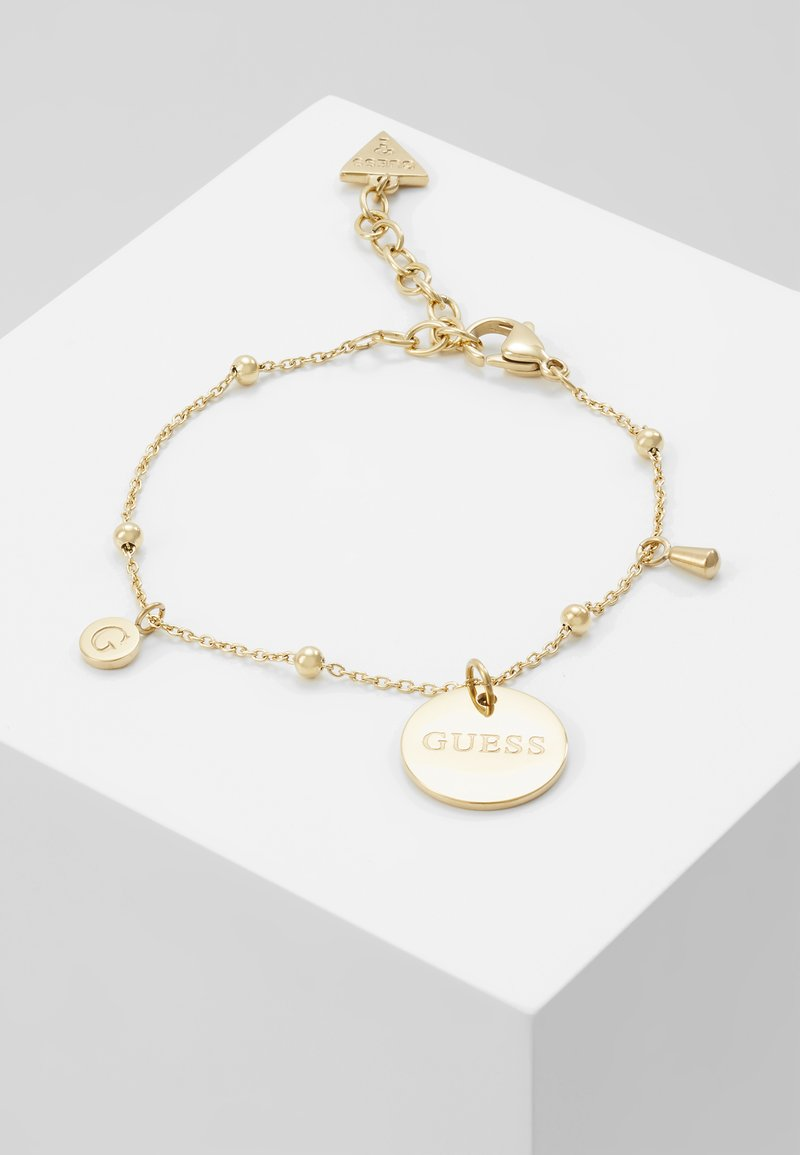 Guess - PEONY ART - Armbånd - gold-coloured