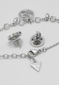 Guess - BOX SET - Pendientes - silver-coloured - 2