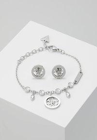 Guess - BOX SET - Pendientes - silver-coloured - 0