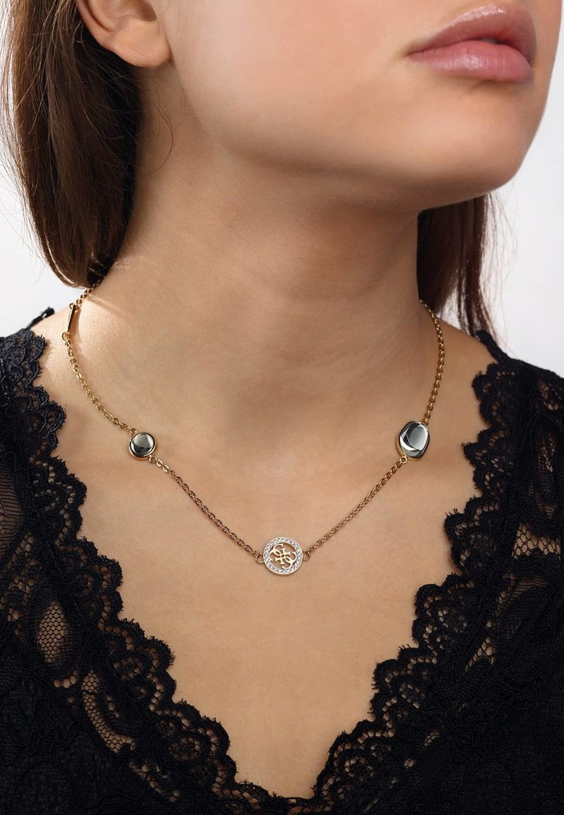 Guess - GLAM  - Necklace - gold-coloured