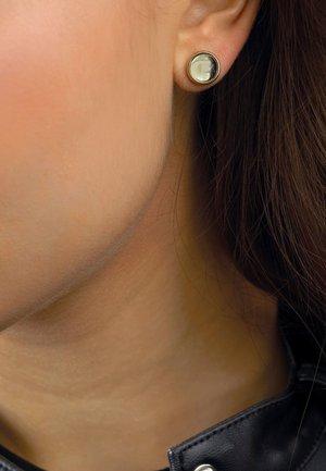 GLAM - Earrings - gold-coloured