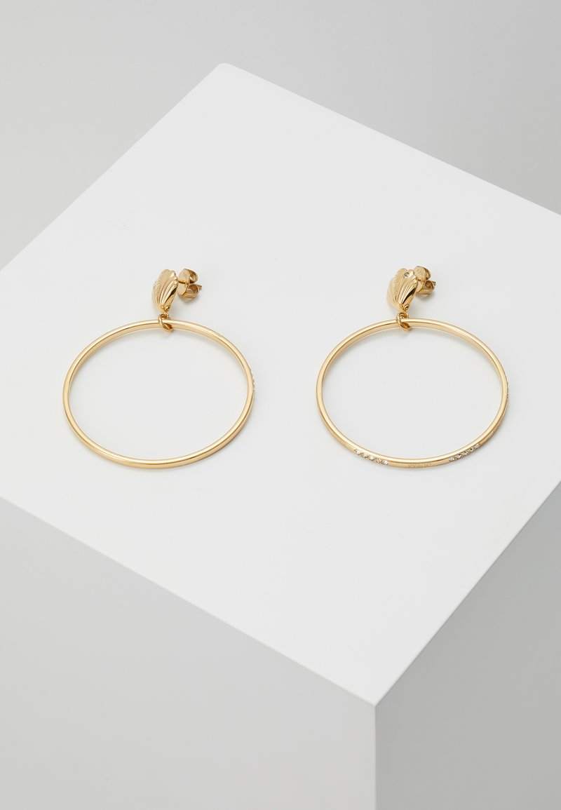 Guess - MERMAID - Pendientes - gold-coloured