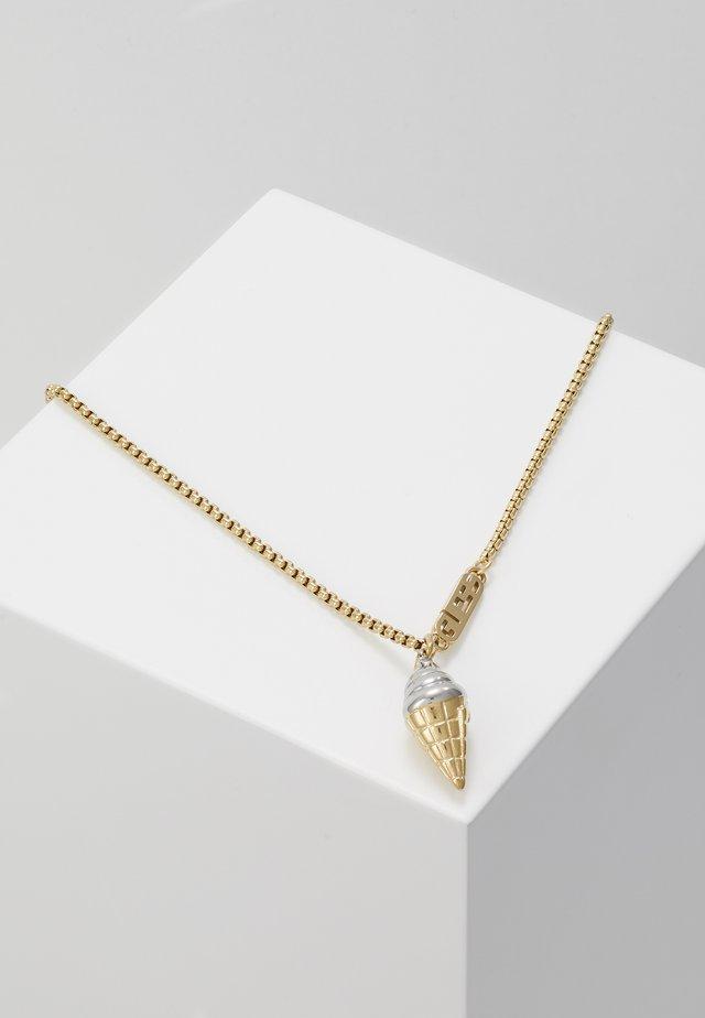 I MELT FOR YOU - Necklace - gold-coloured
