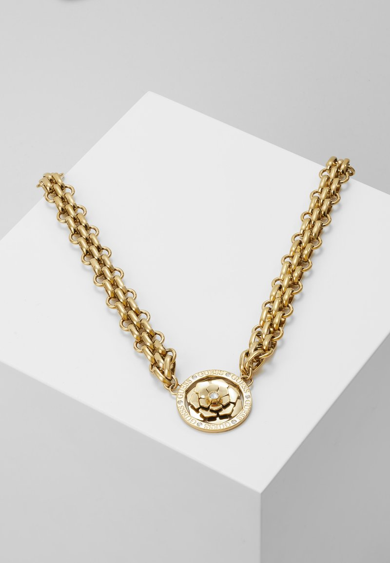 Guess - PEONY - Ketting - gold-coloured