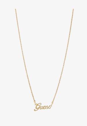 LOGO POWER - Collana - gold-coloured