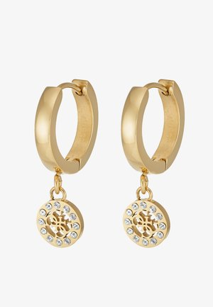 MINIATURE - Pendientes - gold-coloured