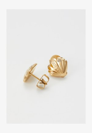 MERMAID - Korvakorut - gold-coloured