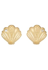 Guess - MERMAID - Earrings - gold-coloured - 3