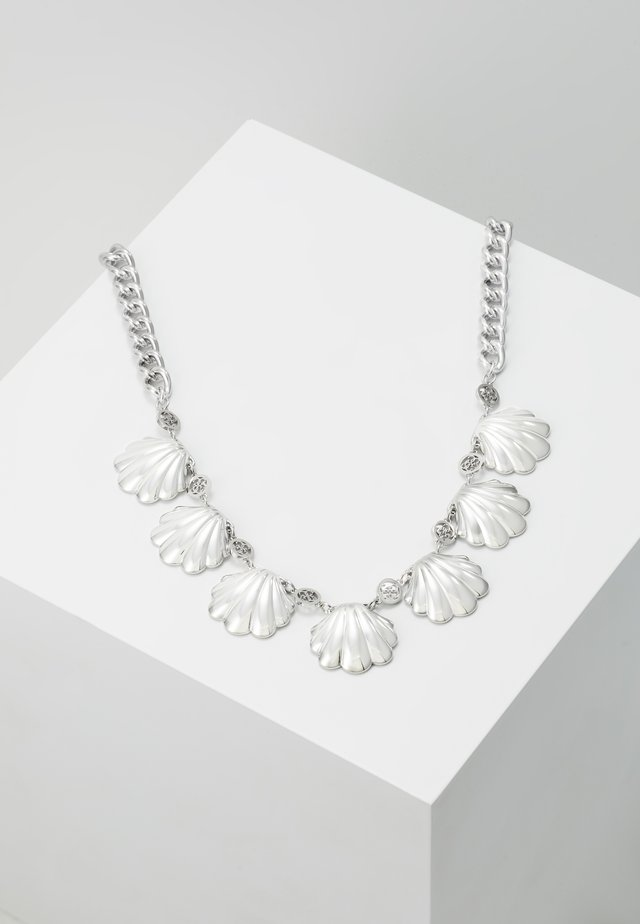 MERMAID - Necklace - silver-coloured