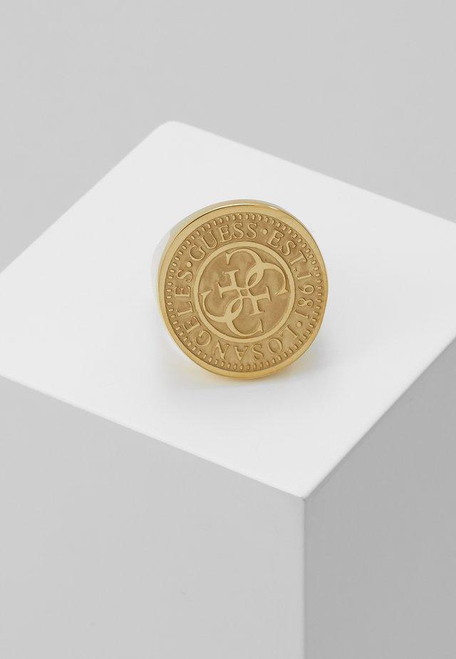 COIN - Prsten - gold