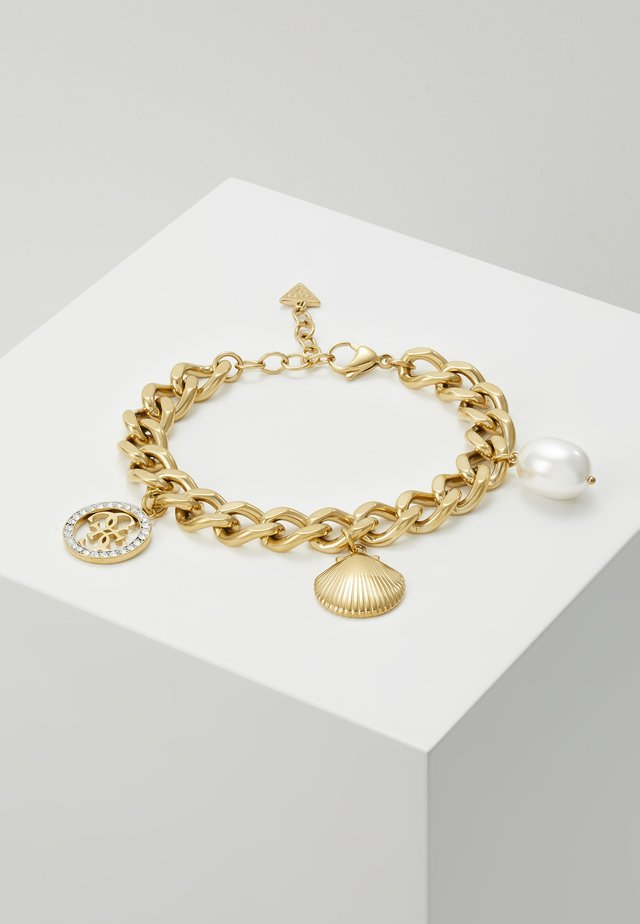 MERMAID - Armband - gold-coloured