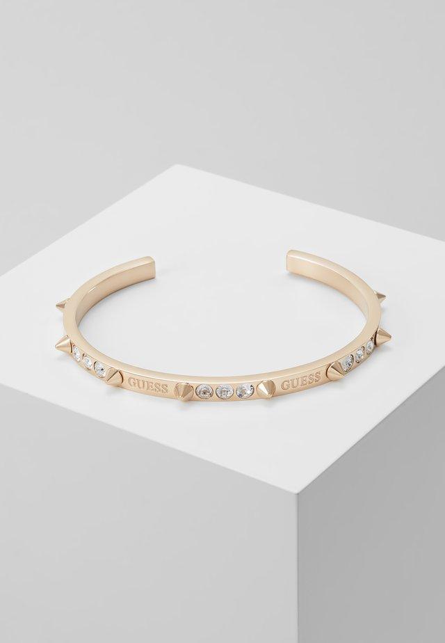 REBEL - Armband - rose gold-coloured
