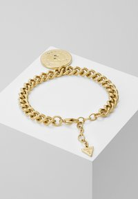 Guess - COIN - Bracelet - gold-coloured - 3