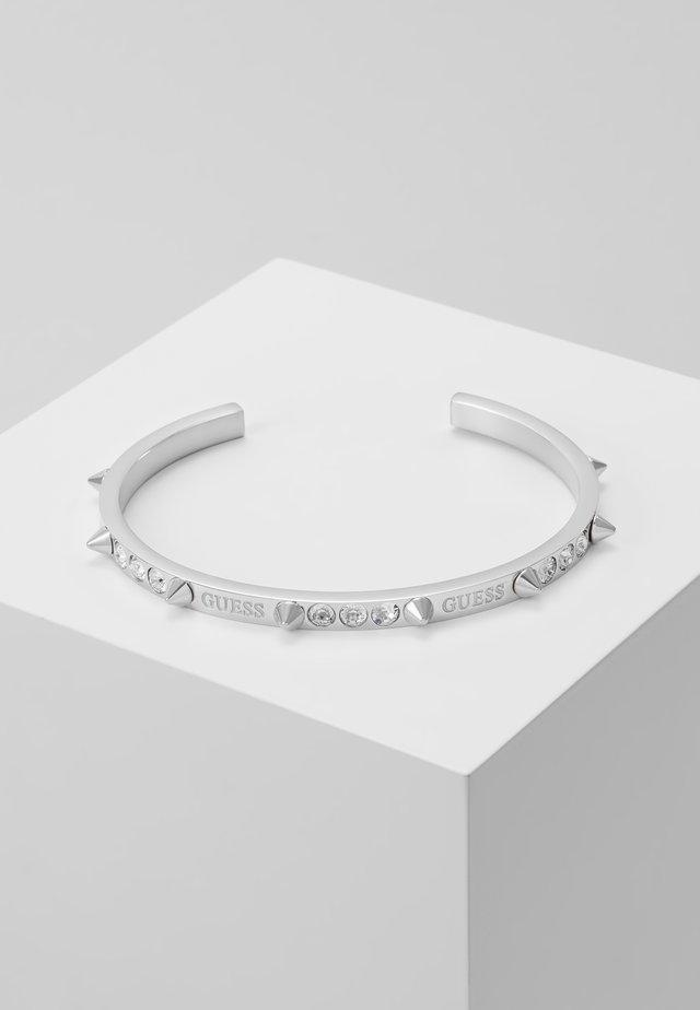 REBEL - Armband - silver-coloured
