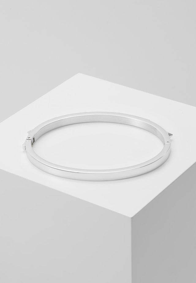 REBEL - Rannekoru - silver-coloured