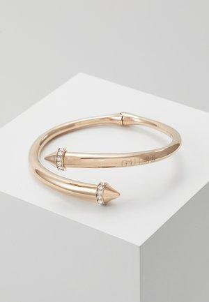 REBEL - Náramek - rose gold-coloured