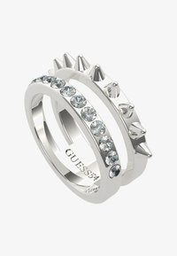 Guess - Ring - silver coloured - 0
