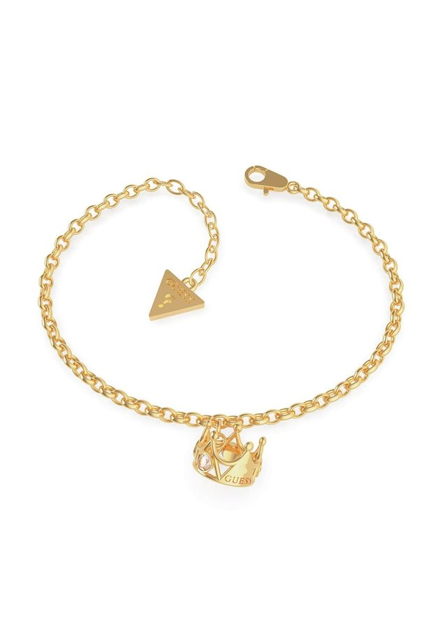 QUEEN OF HEART - Armband - gold