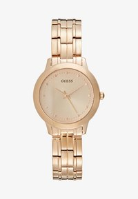 Guess - LADIES - Rannekello - rosegold-coloured - 1