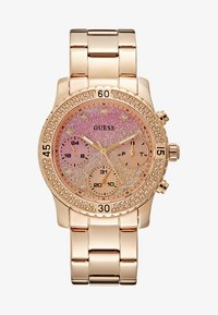 Guess - LADIES SPORT - Orologio - rosegold-coloured - 1