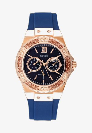 LADIES SPORT - Watch - blue