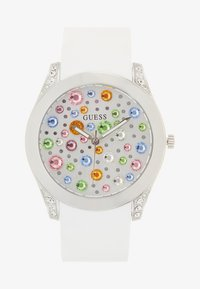 Guess - LADIES TREND - Montre - white - 1